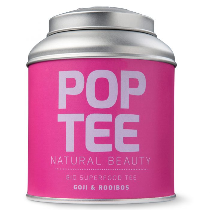 Pop Tee Dose pink